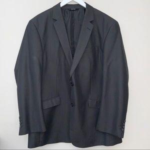 Suit Jacket Size 48R
